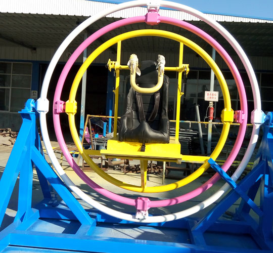 quality huamn gyroscope rides for sale