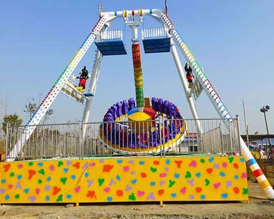 pendulum carnival ride manufacturer