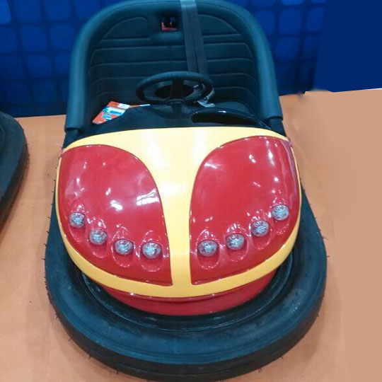 Cheap Indoor Electric Bumper Cars for Sale