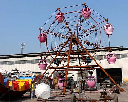 mini ferris wheel for sale