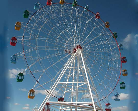 big ferris wheel to purchase from Beston