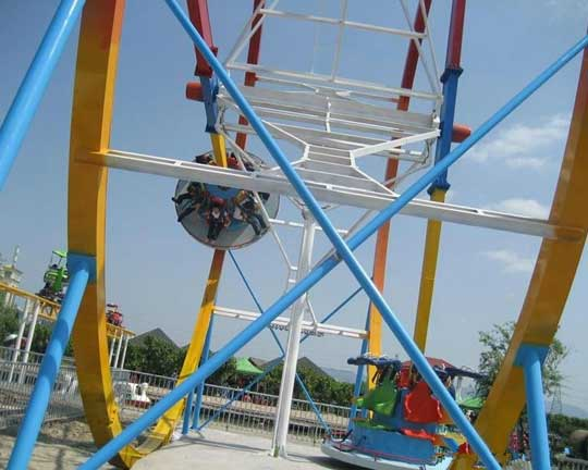 top ferris ring car ride for sale with high quiality