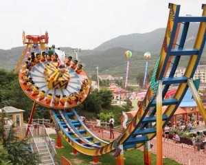 best Disco carnival rides supplier in China