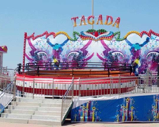quality tagada ride with best prices