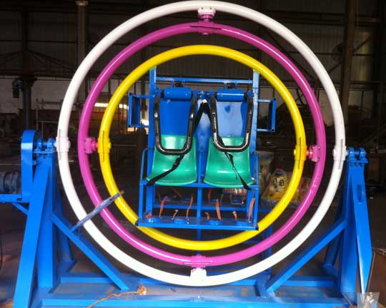best human gyroscope amusement ride suppliers