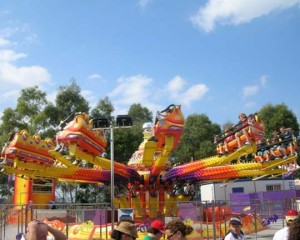 buy jump amd smile amusement ride for sale cheap