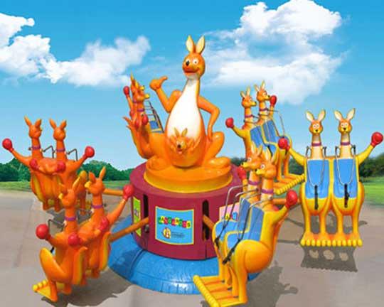 best kangaroo Jump Rides supplier in China