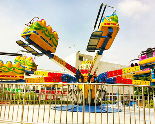 hot sale jump and smile ride for sale in China