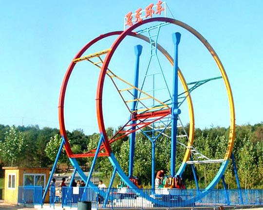 top ferris ring car fairground rides manufacturer and supplier