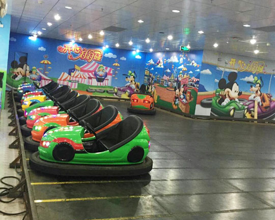 Electric Car For Sale >> Dodgem Bumper Cars for sale - Beston Kddie Carnival Rides