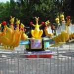kangaroo Jump Rides for sale