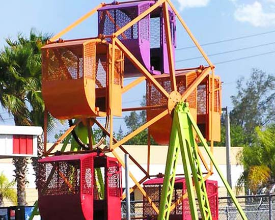 what is mini ferris wheel for sale