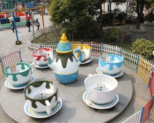 teacup amusement rides for sale