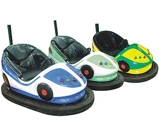 dodgem bumper cars for sale