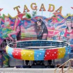 Tagada Ride for sale