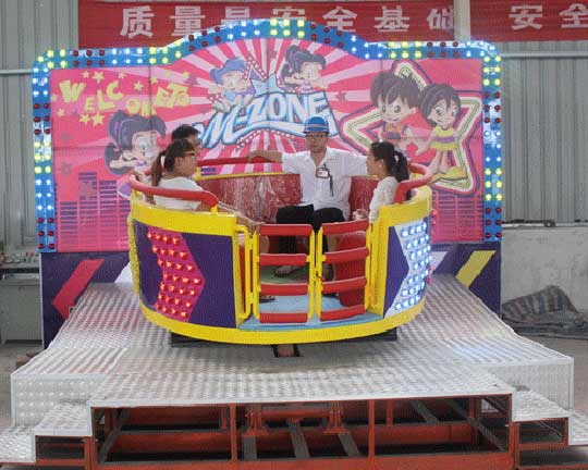 best selling mini disco tagada carnival rides