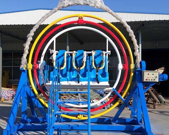 human gyroscope manufacturers