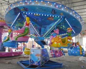 top ocean walk fairground rides for sale