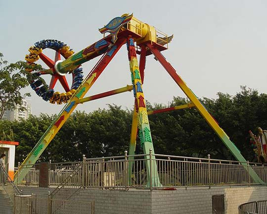 pendulum carnival ride - hot sale thrill ries