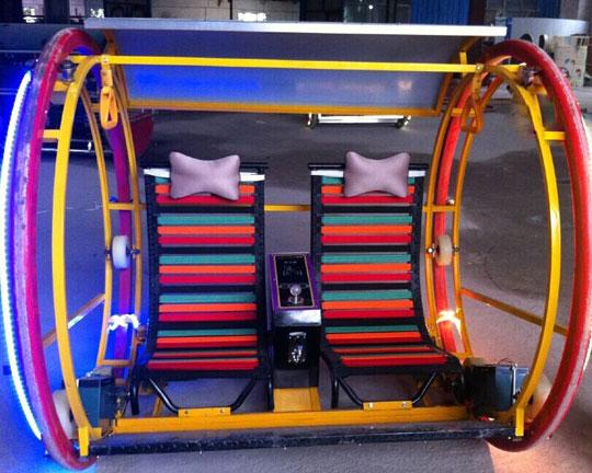 leswing car amusement rides for sale