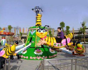 self control rotary amusement park rides cheap