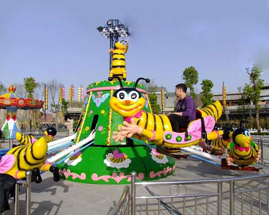 self control rotary amusement park rides cheap