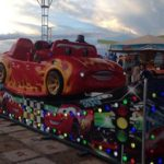 Rockin Tug Ride for sale