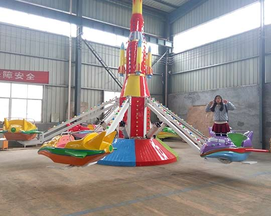 top manufacturer and supplier of self control kidde plane rides