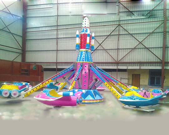 Self Control Plane Rides for sale in Beston - funfair rides manufacturer
