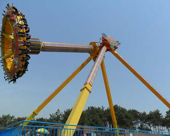 spinning pendulum ride for sale cheap