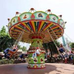 Swing Ride for sale
