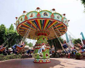 chair swing amusement park ride manufacturer