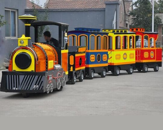 amusement park antique cars for sale