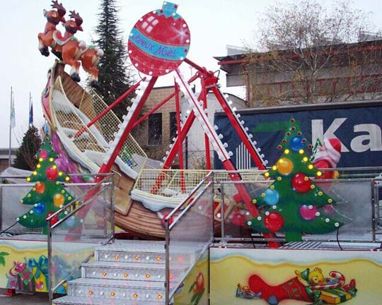 Mini Pirate Ship Ride for Sale