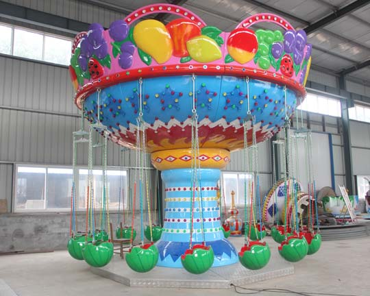 buy quality mini swing ride for sale
