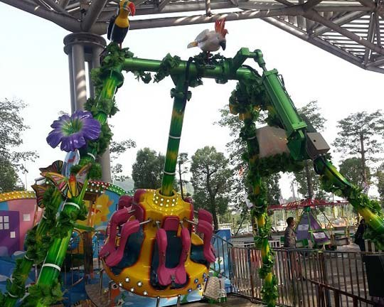 top mini pendulum ride manufacturer