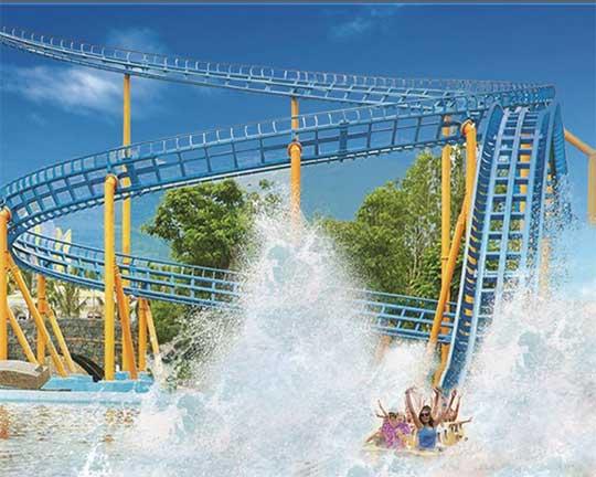 roller coaster tracks for sale