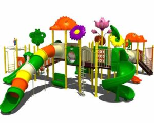 large playground slides for sale
