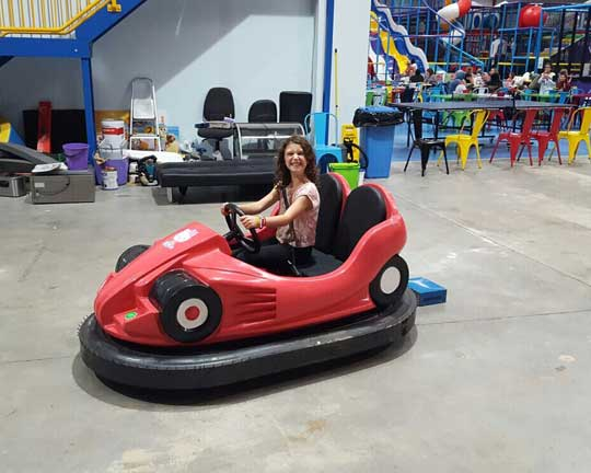 Austrilia-Customers-felt-satisfied-with-our-bumper-cars