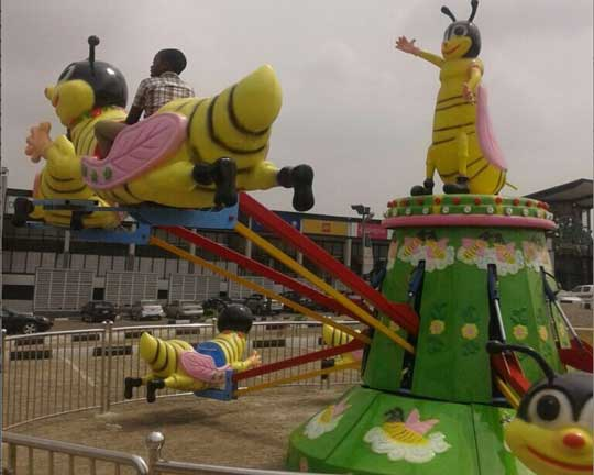 self-control-kiddie-rotary-bee-rides-for-sale