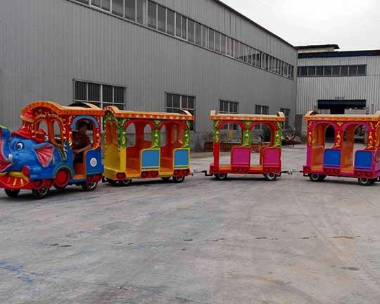 mini electric train manufacturers