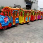 Kiddie & Family Rides for sale