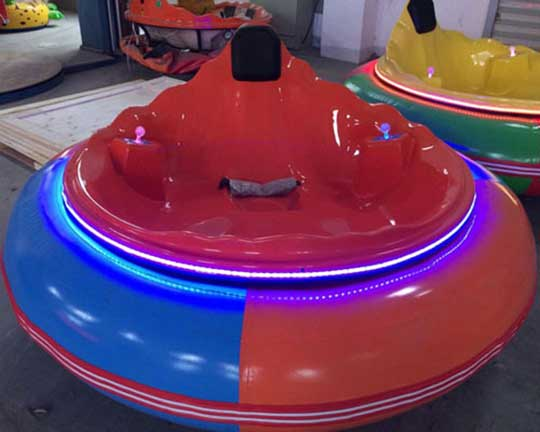 discount battery bumper car