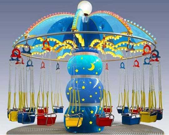 Buy Fairground Rides for Sale