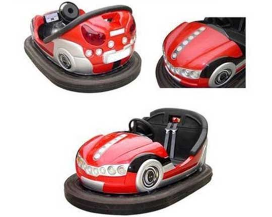 wholesale battery bumper car