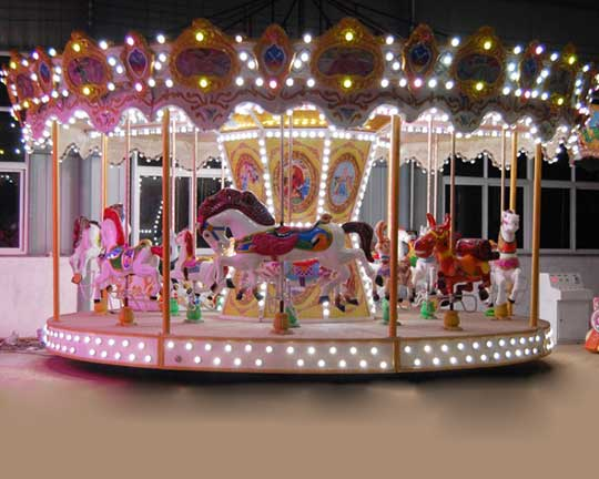 children's carousel for sale