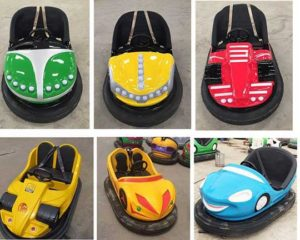 buy electric net bumper car for sale