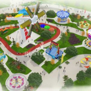 What to Consider When Investing in Building an Amusement Park?