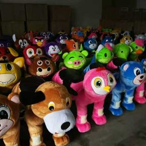 Electric Animal Rides for Sale