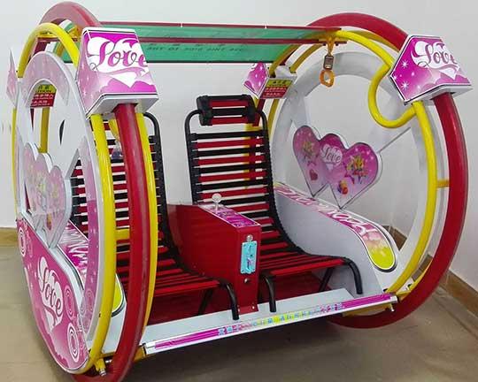 top le bar car rides supplier - amusement park ride manufacturers